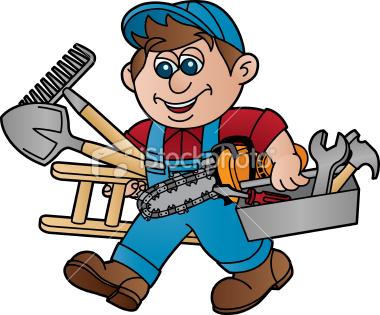 Martin Forsyth Handyman Services primary image