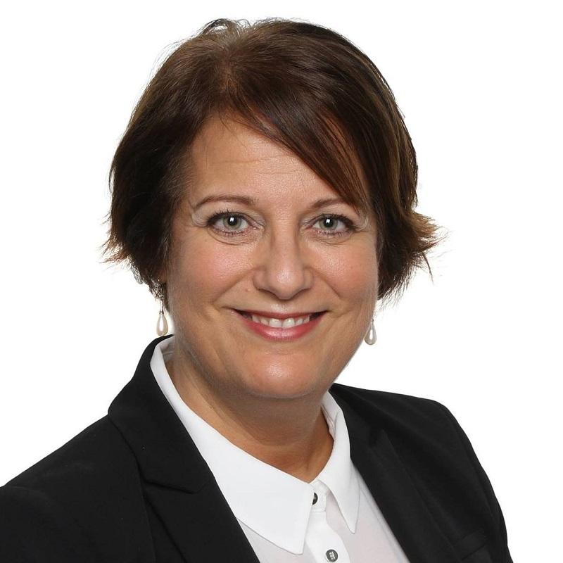 Geneviève Trudeau, agente en assurance de dommages affiliée à SSQauto image