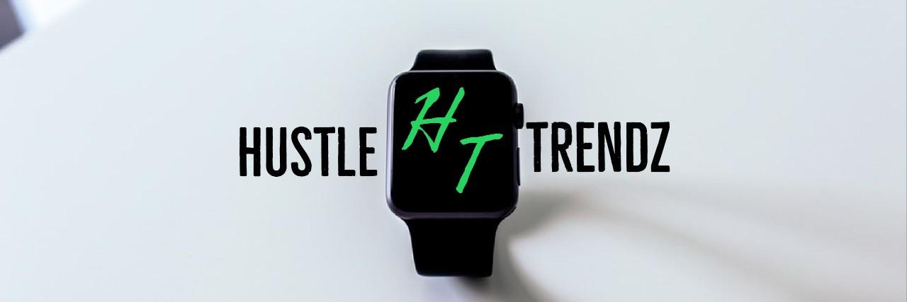 Hustle Trendz image