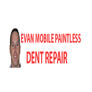 Evans Mobile Paintless Dent Repair primary image