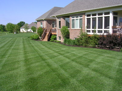 JK Lawn Care image