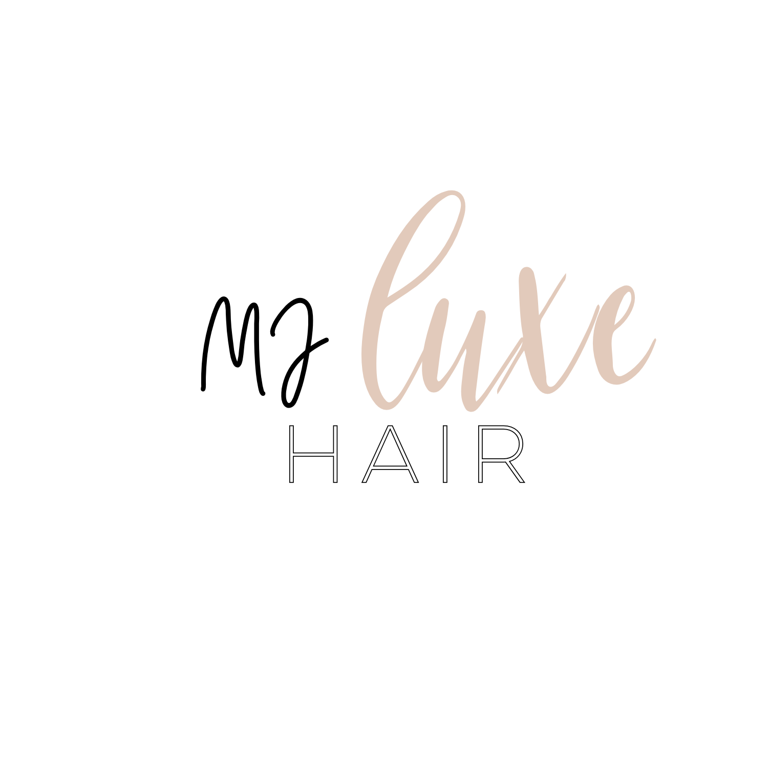 MJ Luxe Hair image