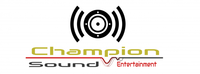 Champion Sound Ent. image