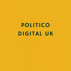 Politico Digital UK image