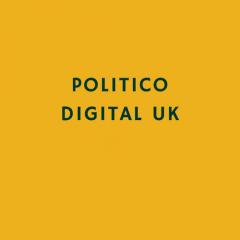 Politico Digital UK primary image