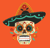 Mexican Skull primary image