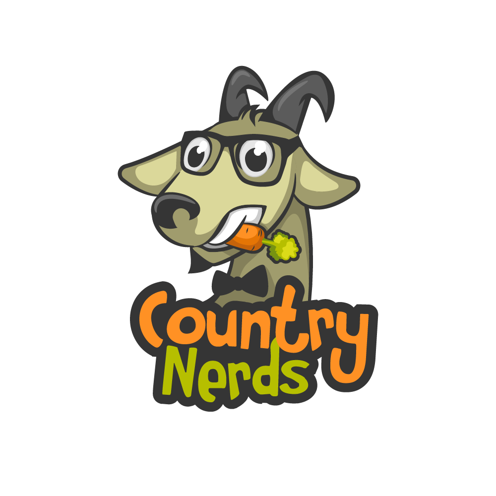 Country Nerd Farm primary image