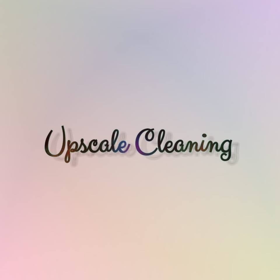UpScale CLeaning by Emily Hoffman image