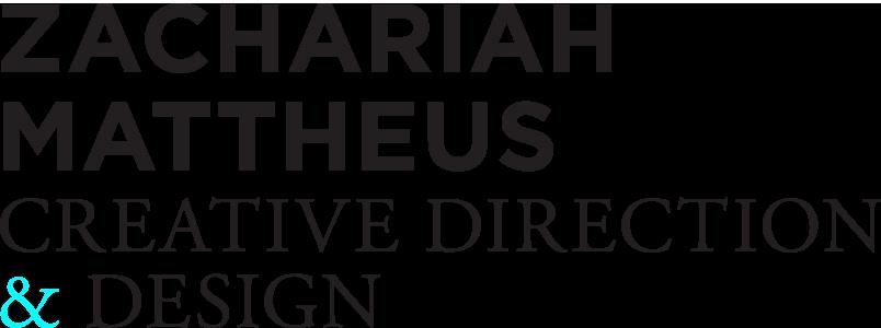 Zachariah Mattheus primary image