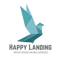 Happy Landing Creative image