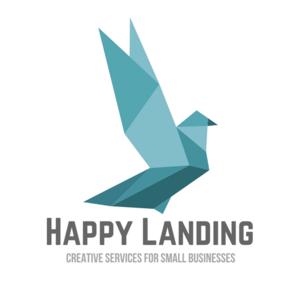 Happy Landing Creative primary image