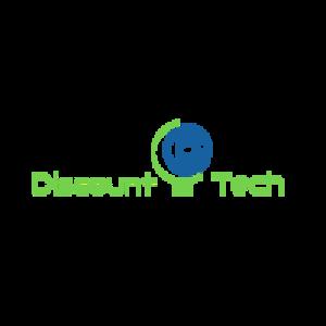 Discount Tech image