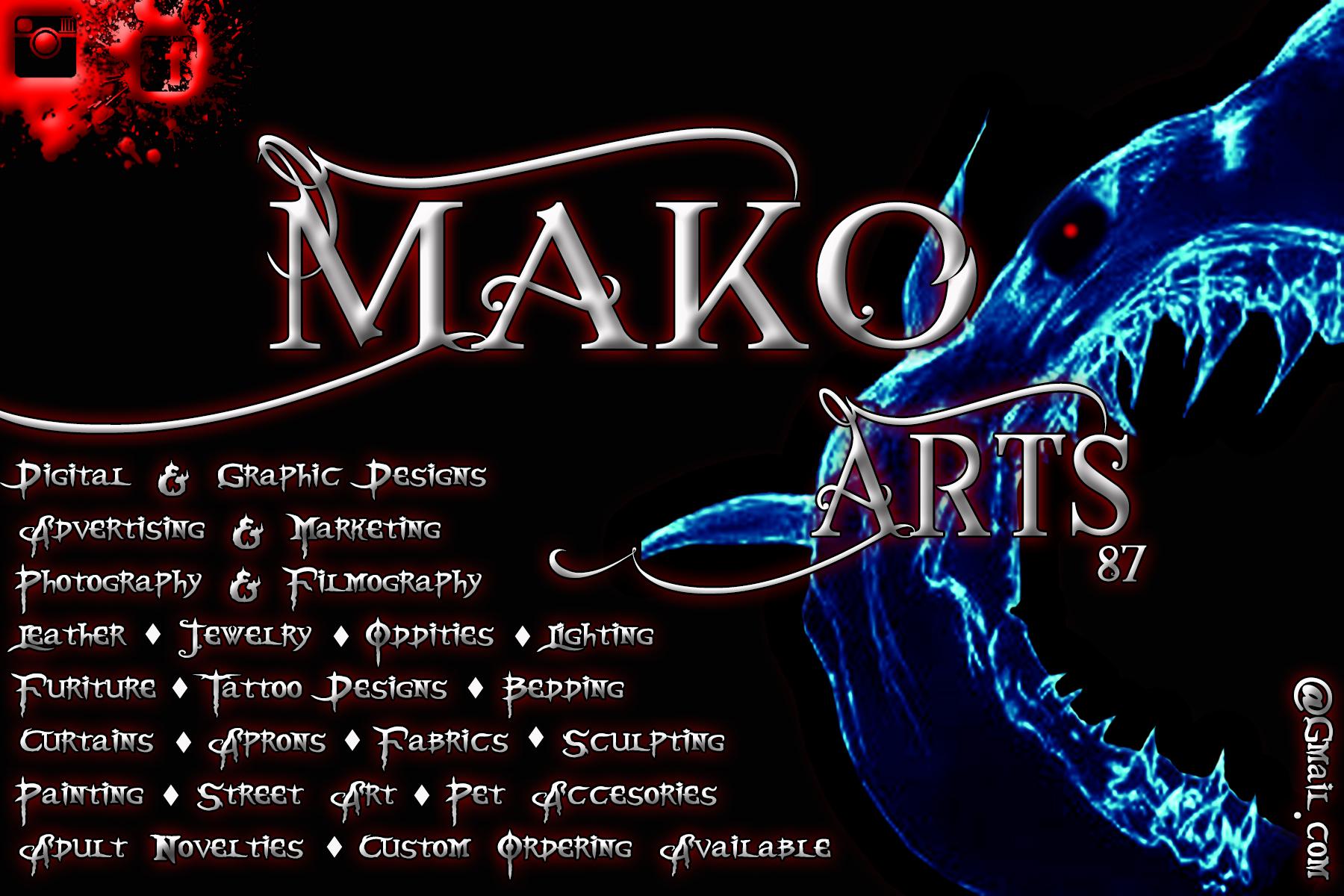 TattSlug&Mako image