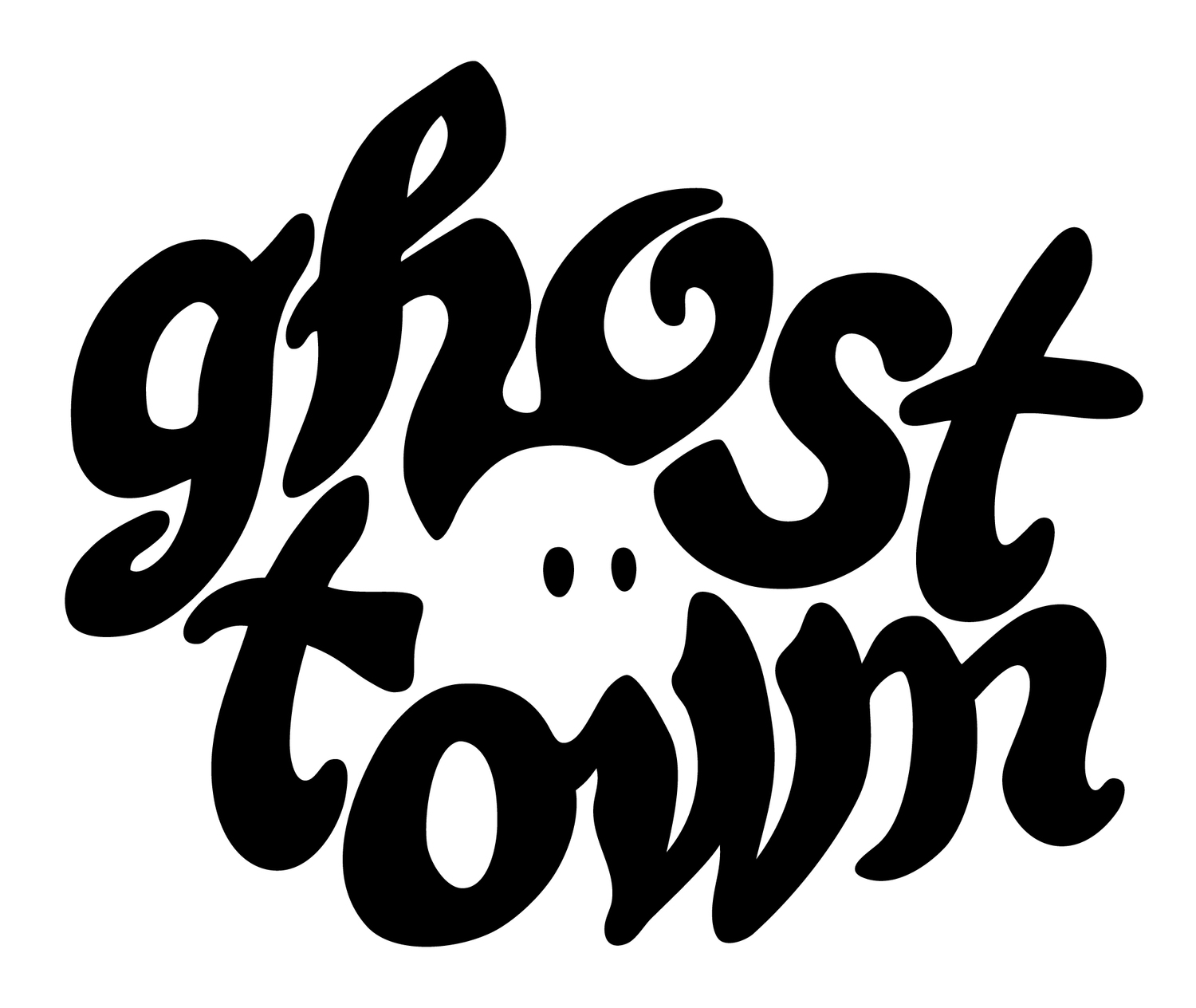 Ghost Town, Inc. image