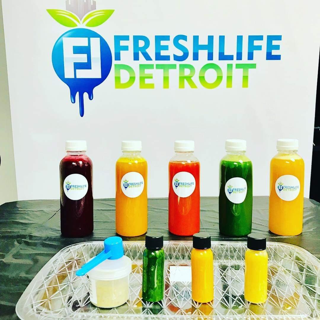 FreshLife Detroit image