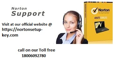 Norton support services image