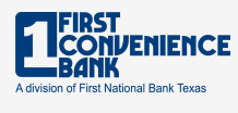 First Convenience Bank primary image
