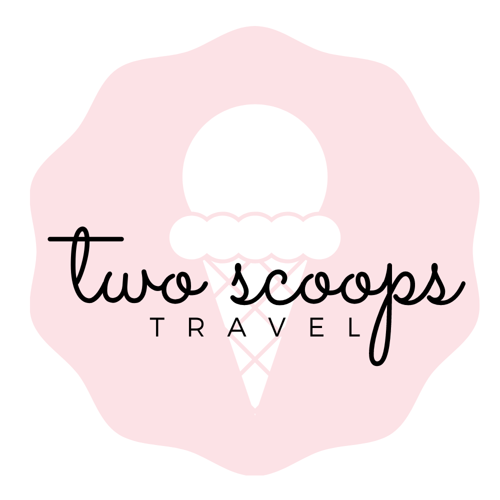 Two Scoops Travel primary image