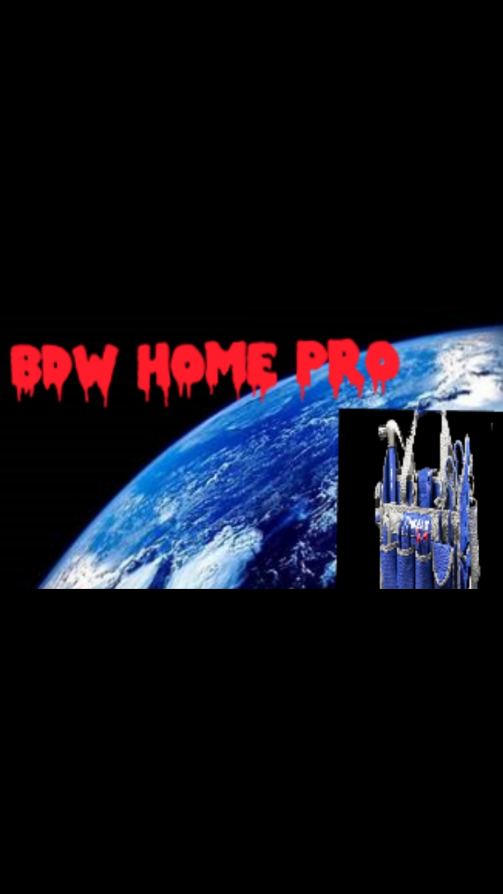 BDW HOME PRO, BARRY WORTHEN image