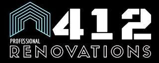 412 Professional Renovations image