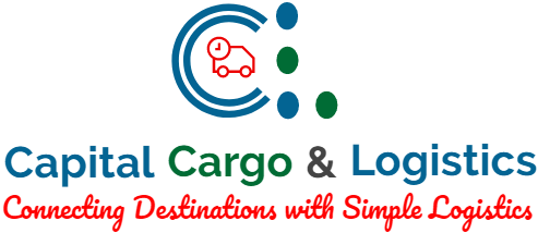 Capital Cargo image