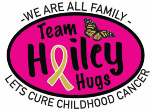 Team Hailey Hugs  image