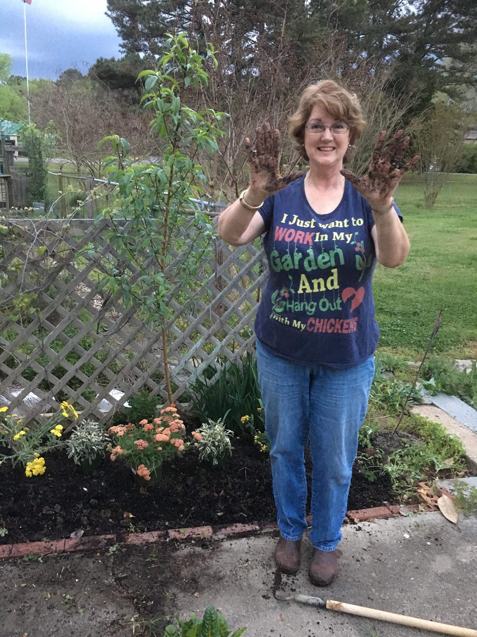Josie Gladys Gardens image
