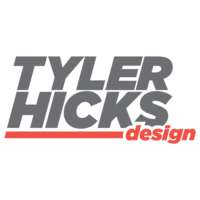 Tyler Hicks Design image