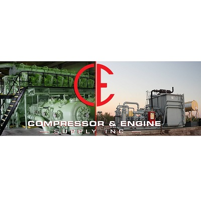 Compressor & Engine Supply image