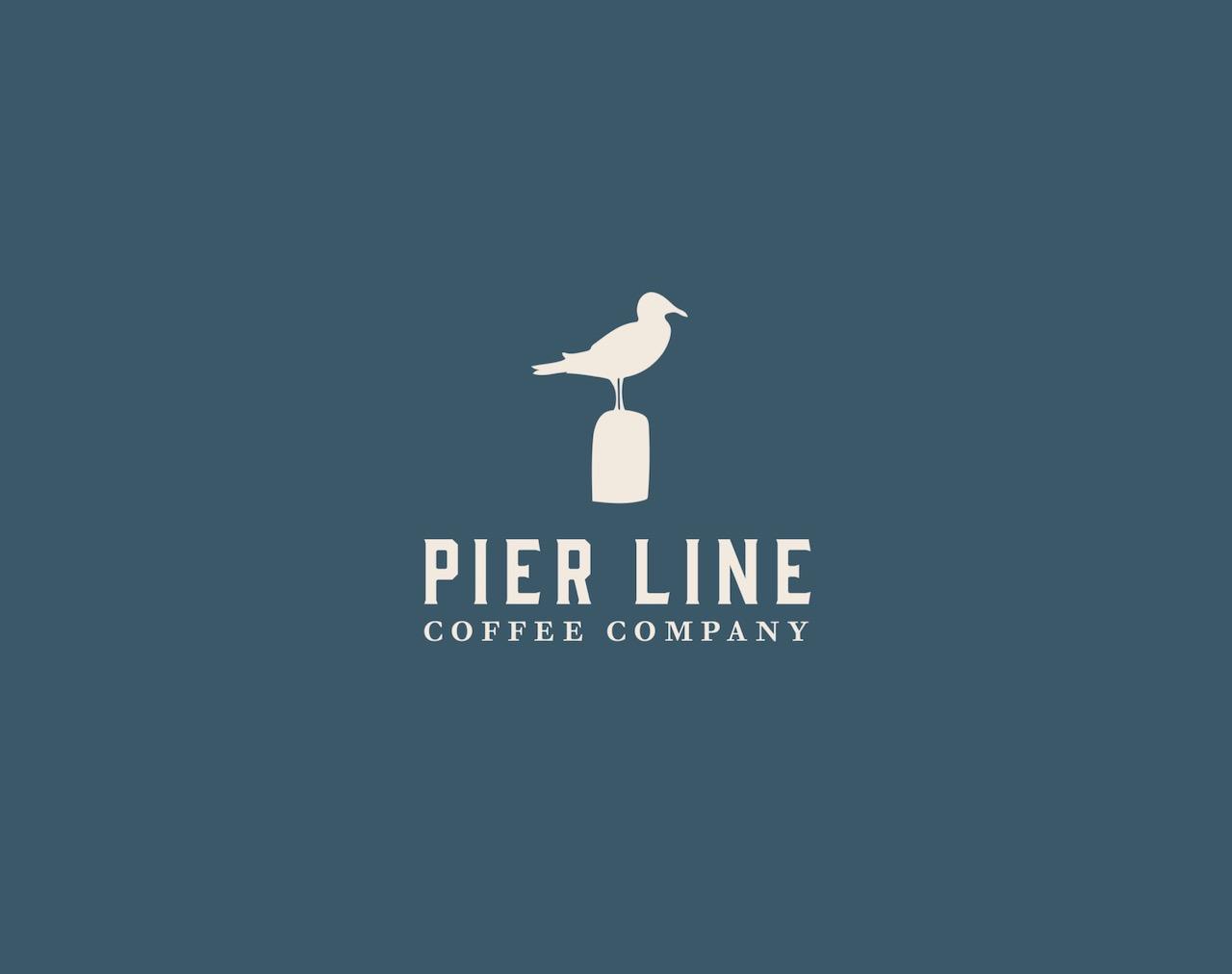 Pier Line Coffee Company image
