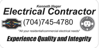 Kenneth Hager Electrical Contractor image