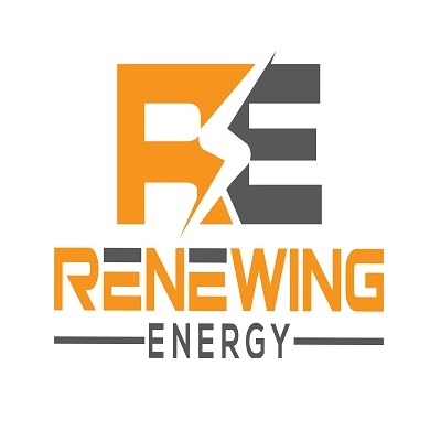 Renewing Energy image