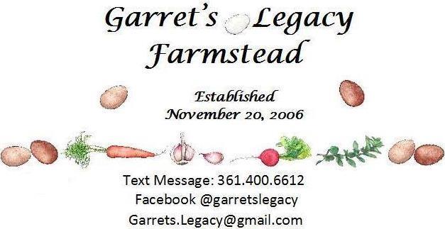 Garret's Legacy Farmstead image
