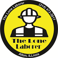 Donald Willson d.b.a.  'The Lone Laborer' image