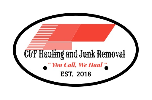 C&F Hauling and Junk Removal image