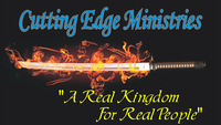 Cutting Edge Ministries image