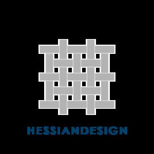 Hessian Design primary image