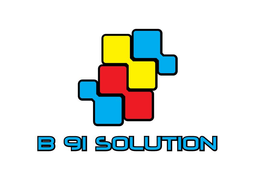 B 91 Solution image