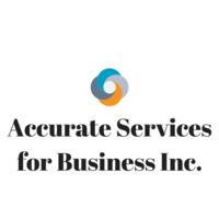 Accurate Services for Business Inc. image
