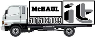 McHaul it Transport image