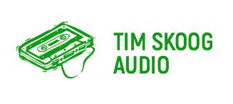 Tim Skoog Audio image
