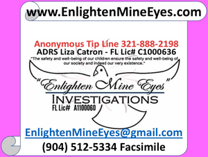 EnlightenMineEyes Investigations primary image