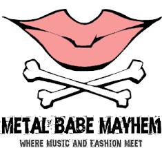 Metal Babe Mayhem image