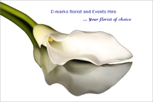 D-marks florist and Events primary image