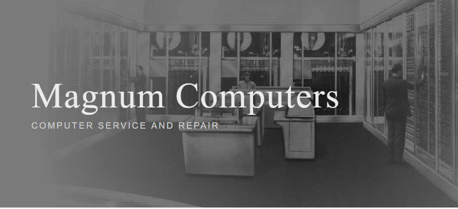 Magnum Computers image