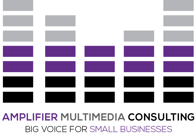 Amplifier Multimedia Consulting image