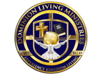 Dominion Living Ministries image