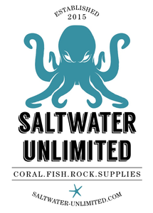 Saltwater Unlimited primary image