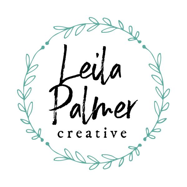Leila Palmer Creative image