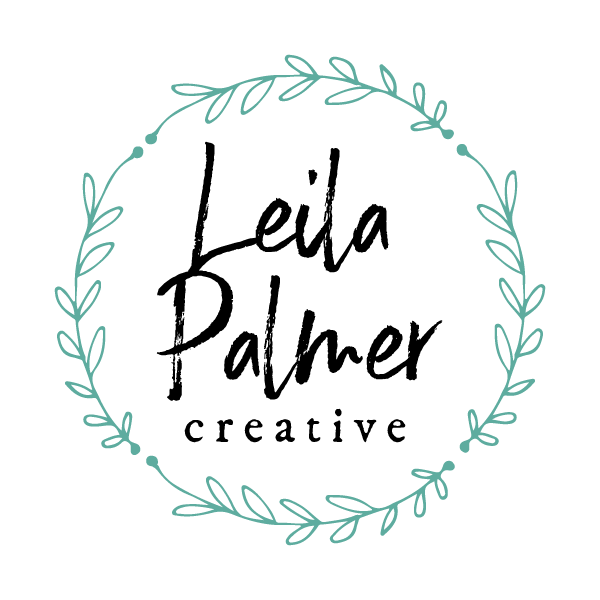 Leila Palmer Creative primary image